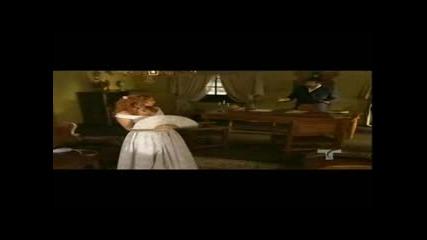 Zorro La Espada Y La Rosa Cap7 Parte1