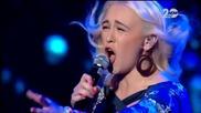 Невена Пейкова - X Factor Live (13.11.2014)