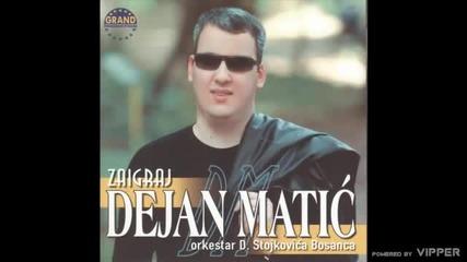 Dejan Matic - Jos te ceka srce moje - (Audio 2002)