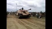 Jagdpanther-ww2