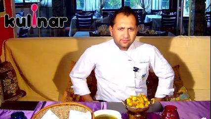 Рецепта за Халва от Моркови / Индийска Кухня