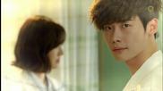 Yoo Jin - Strange Road ( Doctor Stranger Ost )