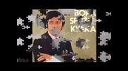 Bora Spuzic- Kvaka - Lepotica I Siromah