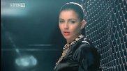 New ! Дебора - Неморално | Официално Видео | 2014