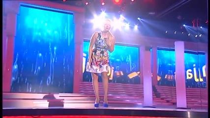 Sanja Djordjevic - Ja ne zelim novi zivot - PB - (TV Grand 25.02.2014.)