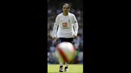 Dimitar Berbatov - The Bulgarian Star