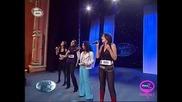 Music Idol 2: Втория Квартет