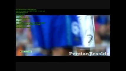 Cristiano ronaldo vs Lionel Messi 2012..hd