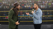 Kyle O'Reilly ponders his next move: WWE NXT, April 20, 2021