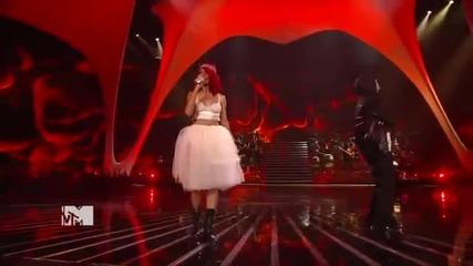 Eminem (mtv 2010 Live )