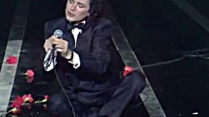 Camilo Sesto - Mientras Mi Alma Sienta (adagio)1985