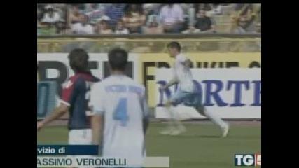 """""""Милан"""" и """"Наполи"""" продължават да се преследват в Италия"""