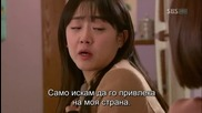 Бг субс! Cheongdamdong Alice / Алиса в Чонгдамдонг (2012) Епизод 6 Част 4/4