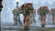 Warhammer 40,000 - We Are One - Space Marines