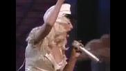 Christina Aguilera - Candy Man (Live)