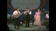 George Dalaras & Mairy Linda & Hristos Nikoloupoulos - Perasmenes mou agapes