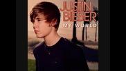 Justin Bieber - Down to Earth Цялата песен!
