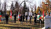 Реч на Водача на Но Сноп Александър Суев по повод 77г. от смъртта на ген. Христо Луков