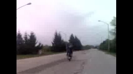 Stunt sando (shushev)