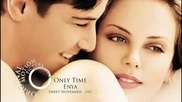 Sweet November/ Enya - Only Time (audio) + Превод