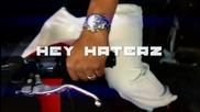 Dj Technology & Gucci Mane - Hey Haterz