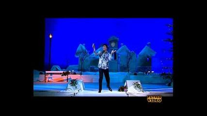 Веселин Маринов Искам Хората Да Са Щастливи Концерт Коледен Сън