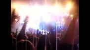 Edguy - Save me . Masters of Rock 2009 Vizovice
