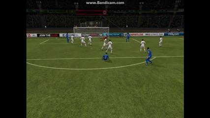 #1 Кой гол ви хареса повече ? Fifa 13