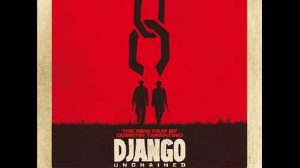 Quentin Tarantino's Django Unchained: Original Motion Picture Soundtrack