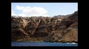 Aggelopoulos - manolis Aneva sto trapezi mou Santorini Island