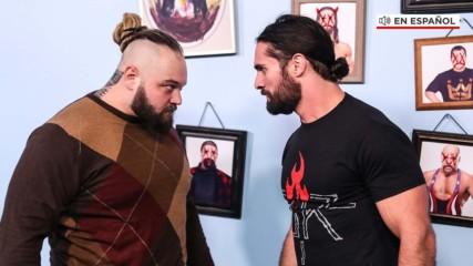 Top 10 Mejores Momentos de Raw En Español: WWE Top 10, Oct. 16, 2019