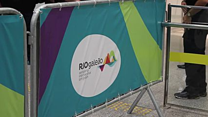 Brazil: Cleared Russian fencing team arrives in Rio ahead of 2016 Olympic Games