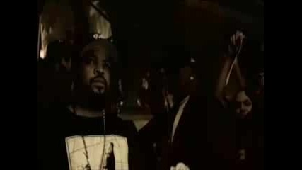 Trick Trick ft Ice Cube - Let It Fly