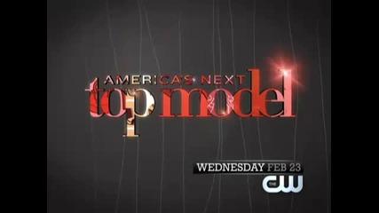 Очаквайте 16 Сезон На America Next Top Model (preview)