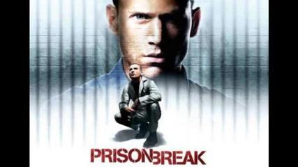 Prison Break Theme (06/31)- T-bag's Coming For Dinner