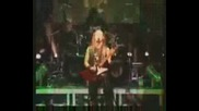 Behemoth - no sympathy for fools (live)