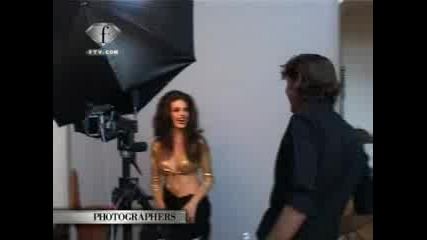 Fashion Tv - Bojana Panic