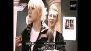 Baekren Moment _02 - Playful Baekho