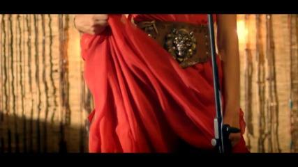 Alexandra Stan - Get Back ( A S A P ) Official Hd Music Video