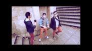 Blue Angels Berlin - Suzi Vampirka Tu Sijan - 2013