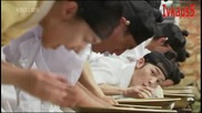 Бг Превод - Sungkyunkwan Scandal - Епизод 3 - 4/4