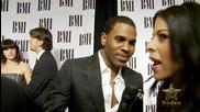 Jason Derulo Starcam Interview at the Bmi Awards