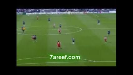 Inter Milan vs Bayern Munich (2:0) Hightlights