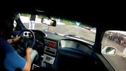 Bugatti Veyron vs Nissan Gt - R R34