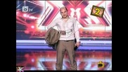 """Пластичен месар """"смая"""" X Factor, 05.10. - Господари на ефира, Цялото шоу"""