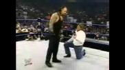 The Undertaker vs. Randy Orton ⌠Promo⌡