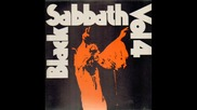 Black Sabbath - Under the Sun/every Day Comes and Goes