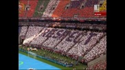 Uefa Euro 2012 Бг Аудио: церемония по откриването