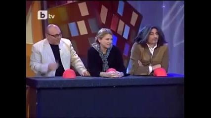 Ето колко са талантливи циганите в България ( Комиците - смях )