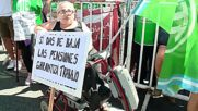 Argentina: Argentina's Association of State Workers hold national strike